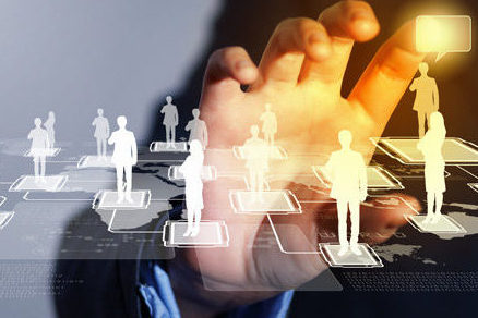 Integrating retained IT organisations in the Outsourced World